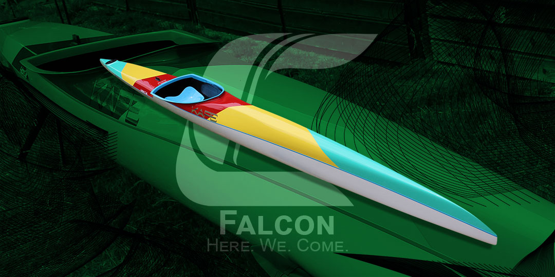 NEW Falcon Q-Series